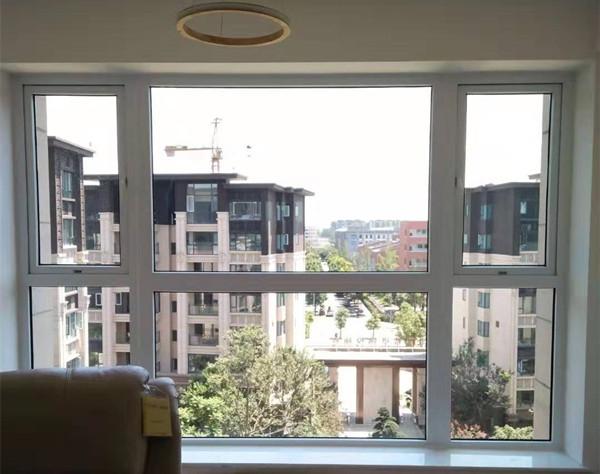 創享四層超強型隔音窗